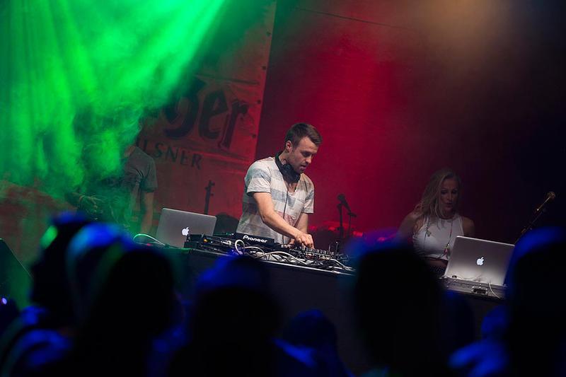 Clemens Döring - Peter & Paul Stadtfest Delitzsch 2015 02